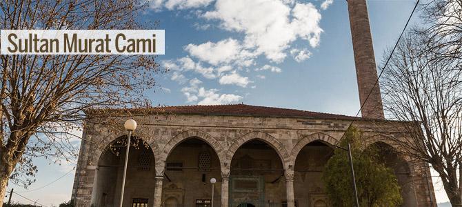 Sultan Murat Cami Üsküp