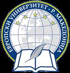 Avrupa Üniversitesi Logo