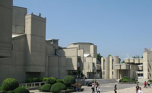 Üsküp Kiril Metodi Üniversitesi