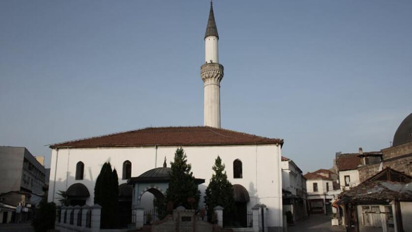 Murat Paşa Camii